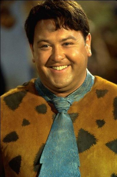 Il interprète Fred Flintstone dans Les Pierrafeu à Rock Vegas, qui est-il dans Game of Thrones ?