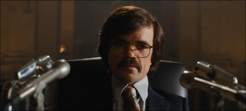 Il est Bolivar Trask dans X-Men : Days of Future Past, qui est-ce dans Game of Thrones ?
