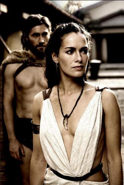 Elle joue la Reine Gorgo dans 300, qui est-elle dans Game of Thrones ?