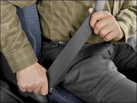 Qu'a immédiatement fait Volvo lorsqu'il a inventé la ceinture de sécurité que nous utilisons tous aujourd'hui ?