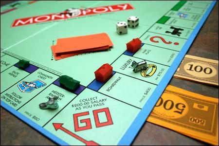 Pourquoi a-t-on inventé le jeu du Monopoly ?