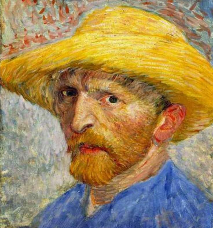 Un vrai ou faux sur Van Gogh