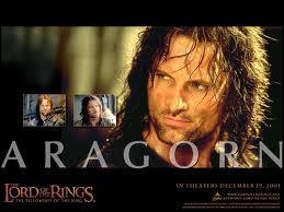 Qui est Aragorn ?