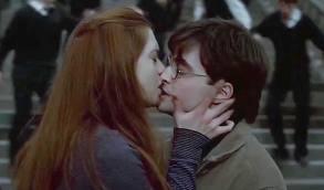 Le sexe dans la saga Harry Potter