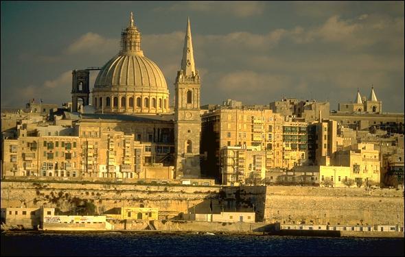 Quelle est la capitale de l'ïle de Malte ?