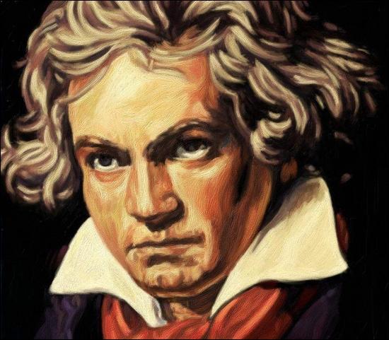 Qui a écrit les paroles de l'Hymne à la Joie, dernier mouvement de la 9e symphonie de Beethoven ?