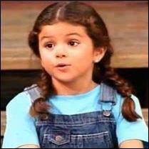 Dans quel Etat des USA Selena est-elle née ?