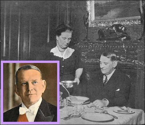 Décédée au château de Rambouillet le 12 novembre 1955 pendant le mandat de son mari, quel était le prénom de Mme René Coty ?