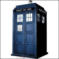 Que veut dire TARDIS ?