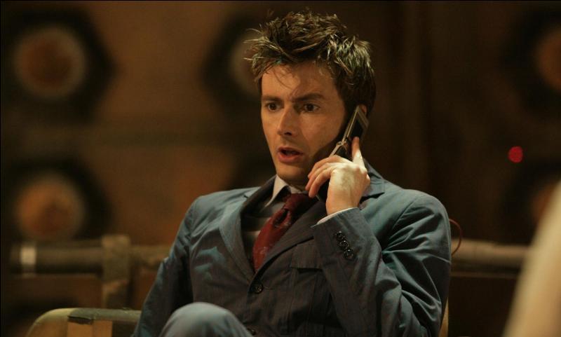 Quel est le numéro de téléphone du Docteur ?