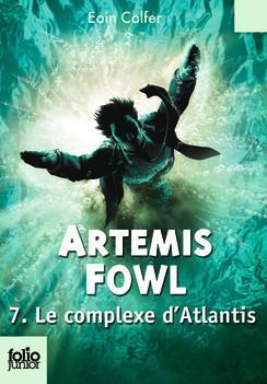 Artemis Fowl 7