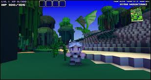 Donnez-moi le jeu sosie de minecraft grâce à cette photo !