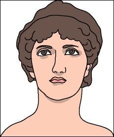 Quelle parenté a rendu  Agrippine  célèbre ?