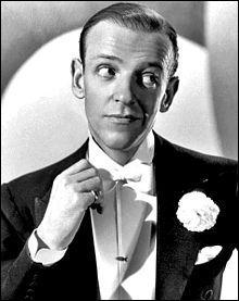 En quoi Fred  Astaire  s'est-il distingué ?