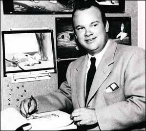 Qui était Tex  Avery  ?