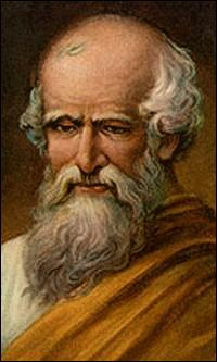 Qui était  Archimède  ?