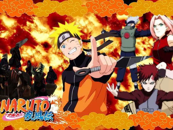 Quiz Naruto pour les débutants