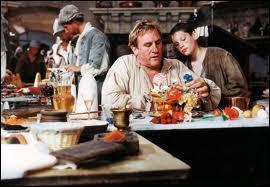 En 2000, Gérard Depardieu incarne au cinéma :