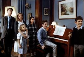 Pour la famille Le Quesnoy, dans  La vie est un long fleuve tranquille , le lundi c'est :