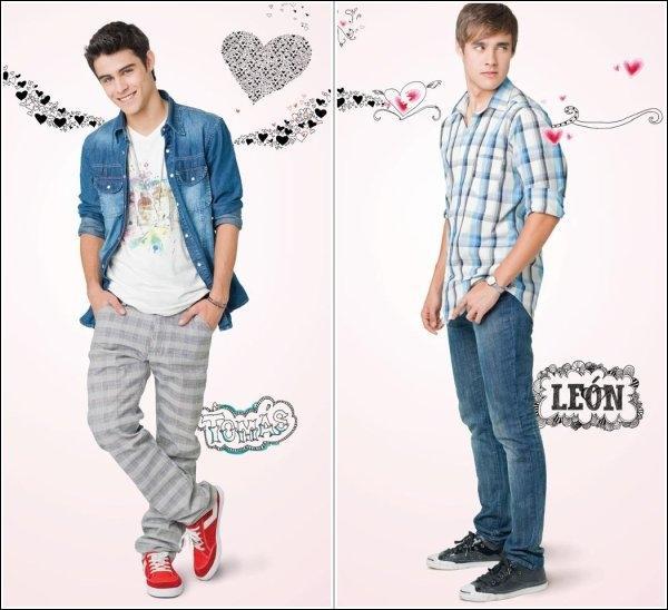 Pourquoi Léon et Thomas ne s'aiment-ils pas ?