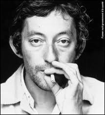 Quel nom portait cet album de Serge Gainsbourg sorti en 1976 ?