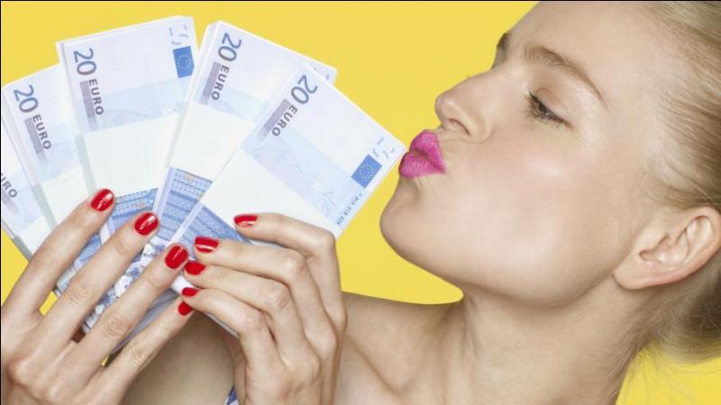 De quelle couleur est le billet de 50 euros ?