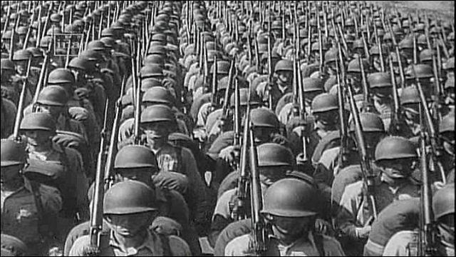 Comment s'appelle le régime instauré par les nazis en France pendant l'occupation ?