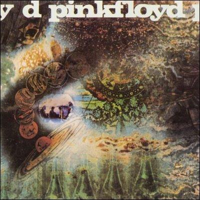 'A saucerful of secrets' est le 2e album de Pink Floyd mais aussi le dernier de Syd Barrett qui ne signe qu'un morceau. Quel est son titre ?