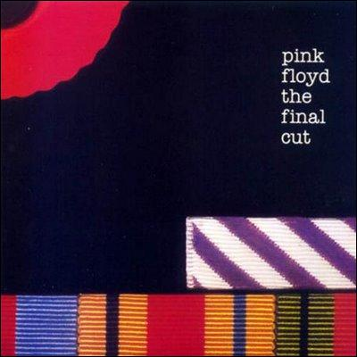 En quelle année sort le dernier album studio de Pink Floyd avec Waters ?