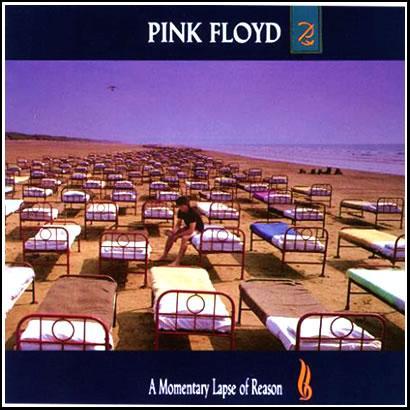 'A momentary lapse of reason' signe le retour du Floyd après le départ de ... ?