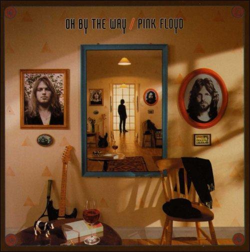 'Oh by the way' est l'ultime compilation de Pink Floyd. Sous quelle forme se présente-t-elle ?