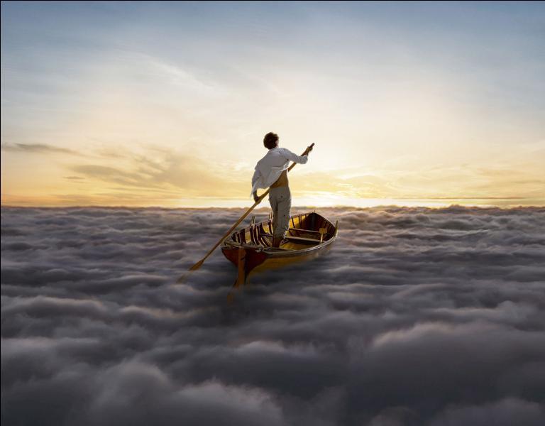 'The endless river', ultime album de Pink Floyd sorti fin 2014 renferme les enregistrements non retenus de quel ancien 33 tours ?