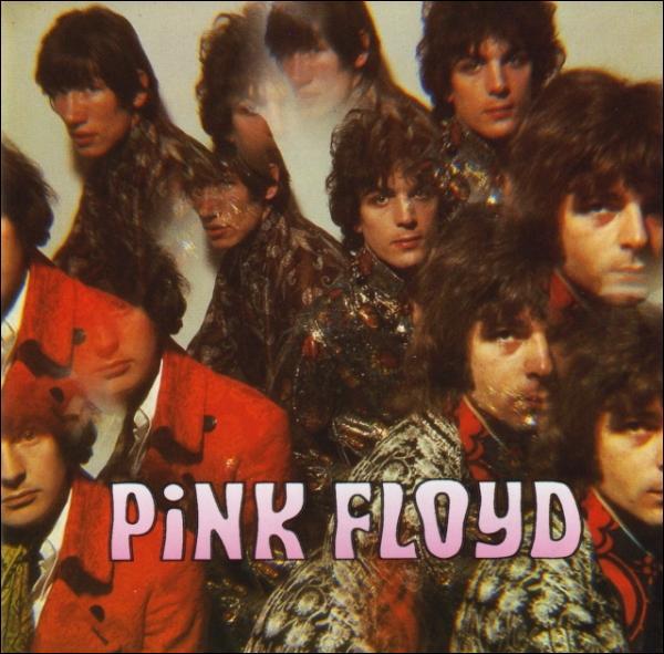 Leur premier album, paru en 1967 et presqu'entièrement composé par le génial Syd Barrett, fut un sommet de quel mouvement du rock ?