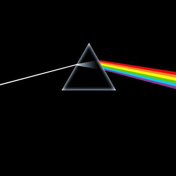 Les albums de Pink Floyd