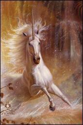 Les chevaux mythologiques