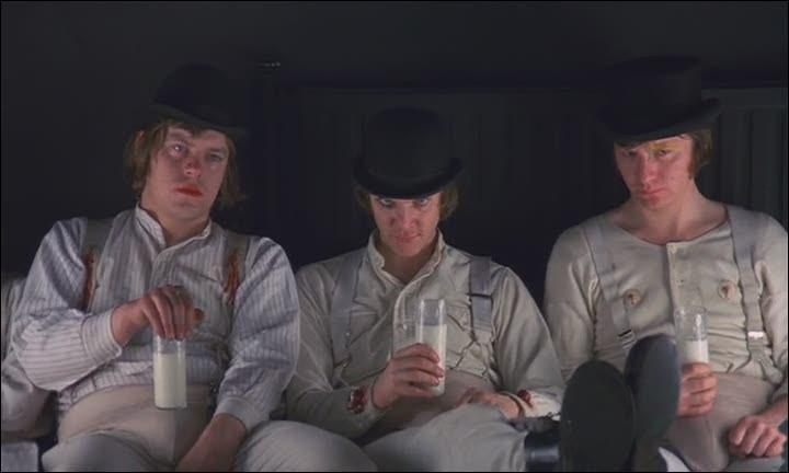 Quel est le nom de ce film de Stanley Kubrick ?