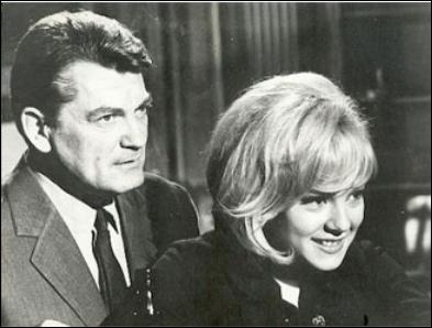 Quel est le titre de ce film qui réunit Sylvie Vartan et Jean Marais ?