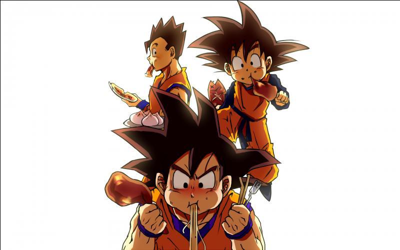 Ce sont des membres de la même famille, de très forts guerriers de l'espace qui peuvent se transformer en saiyans ou en singes. Qui sont-ils ?