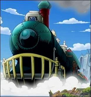 Quel est ce train ?