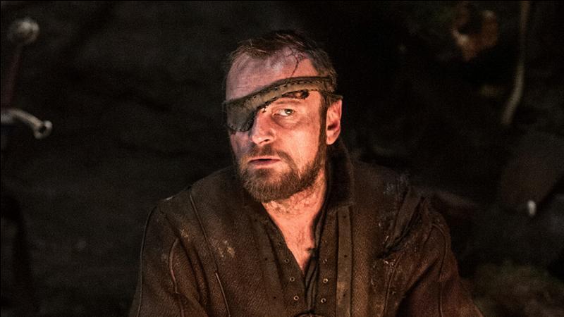 Lord Béric Dondarrion est mortellement blessé à plusieurs reprises, qui le ramène à la vie à chaque fois grâce à la magie des prêtres rouges ?