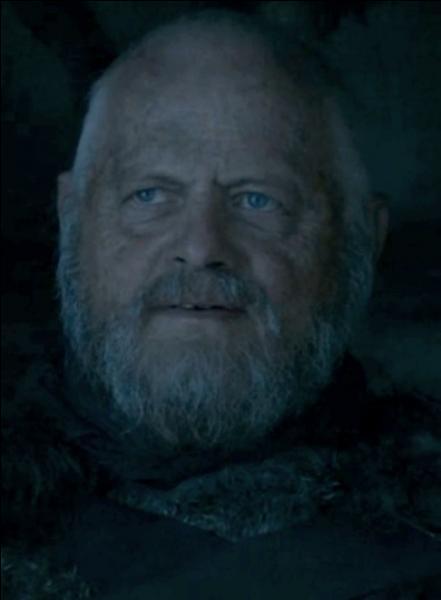 Qui est Craster ?