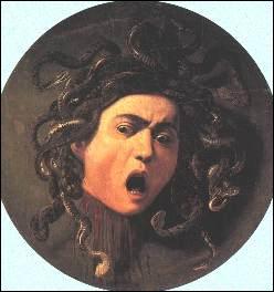 La plus célèbre des ... , Méduse, était mortelle alors que ses deux sœurs ne connaissaient ni la vieillesse ni la mort.