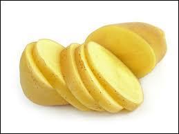 La fameuse patate prend-elle sa couleur d'or sous la terre ou au soleil ?