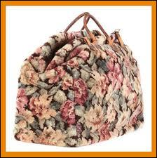 Où l'on apprend qu'un sac est toujours bien plus grand qu'il ne paraît...