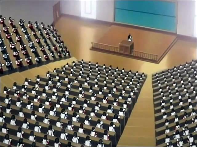 Quelle académie lui et Matsumoto rejoignent-ils ?
