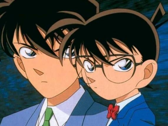 Détective Conan (manga)
