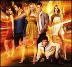 Gossip Girl. (TF1).