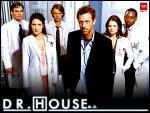 Dr House. (TF1).