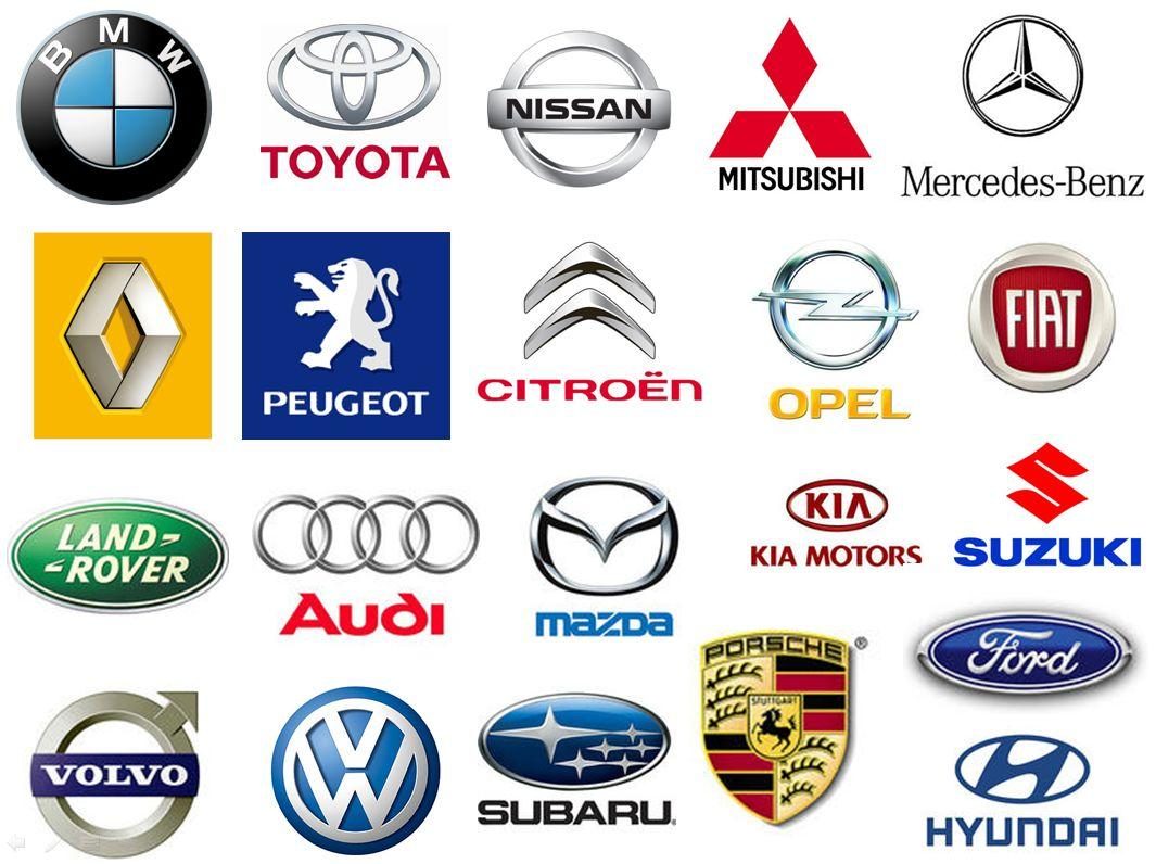 Quiz sur les Voitures - Quiz Autos, Auto, Logos - photo#17