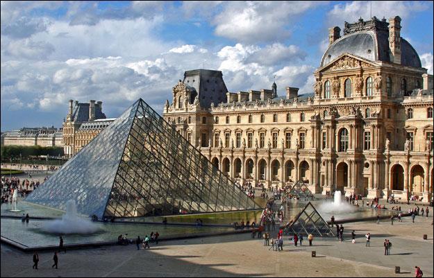 Autre musée parisien...